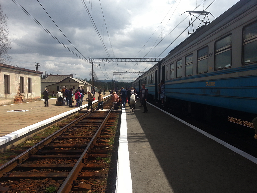 Jak zorganizować wyjazd w Bieszczady ukraińskie? — KAROL
