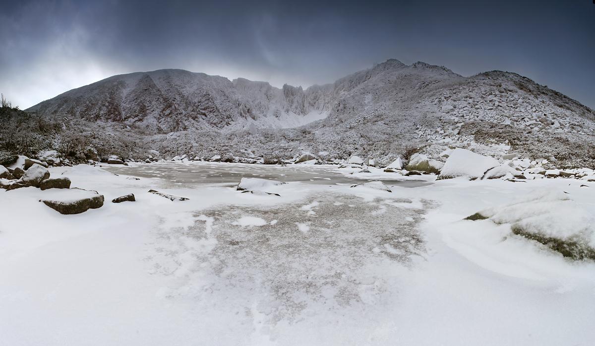 Wielki Śnieżny Kocioł