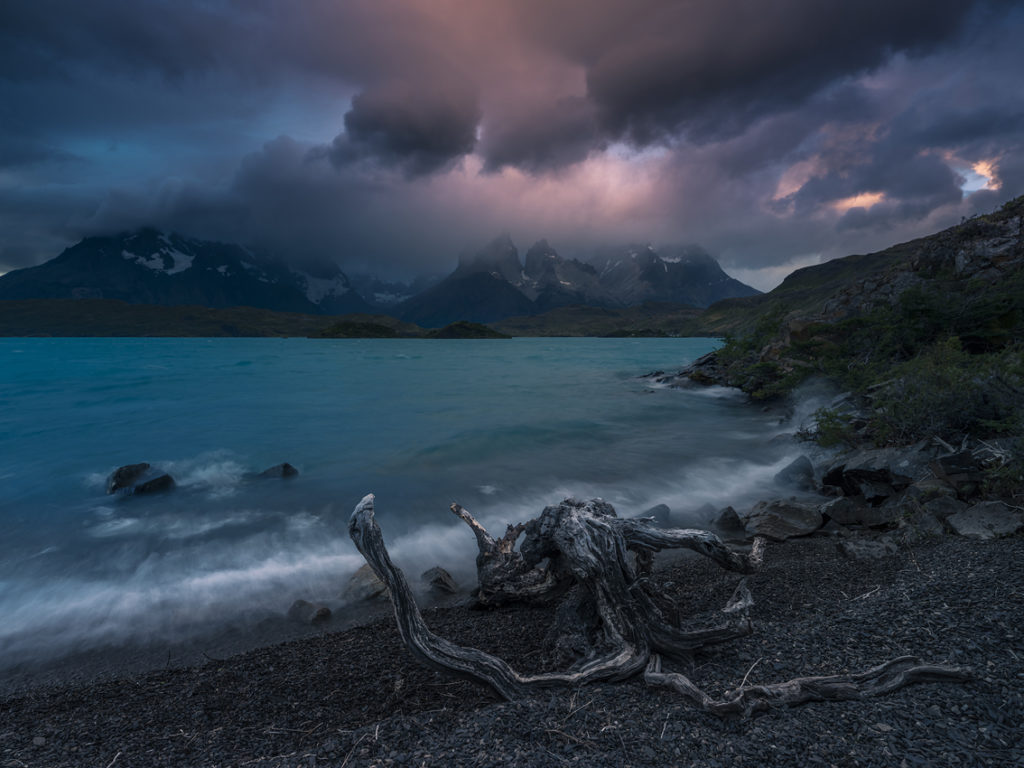 patagonia torres del paine argentyna chile mountains, lago pehoe