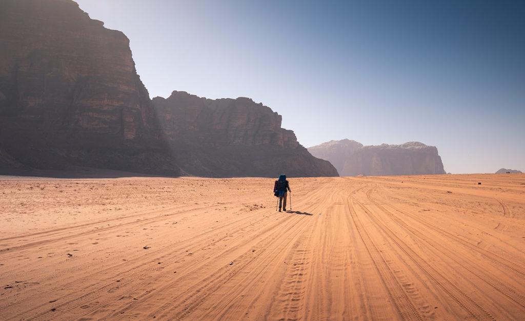 Wadi Rum Rum Village
